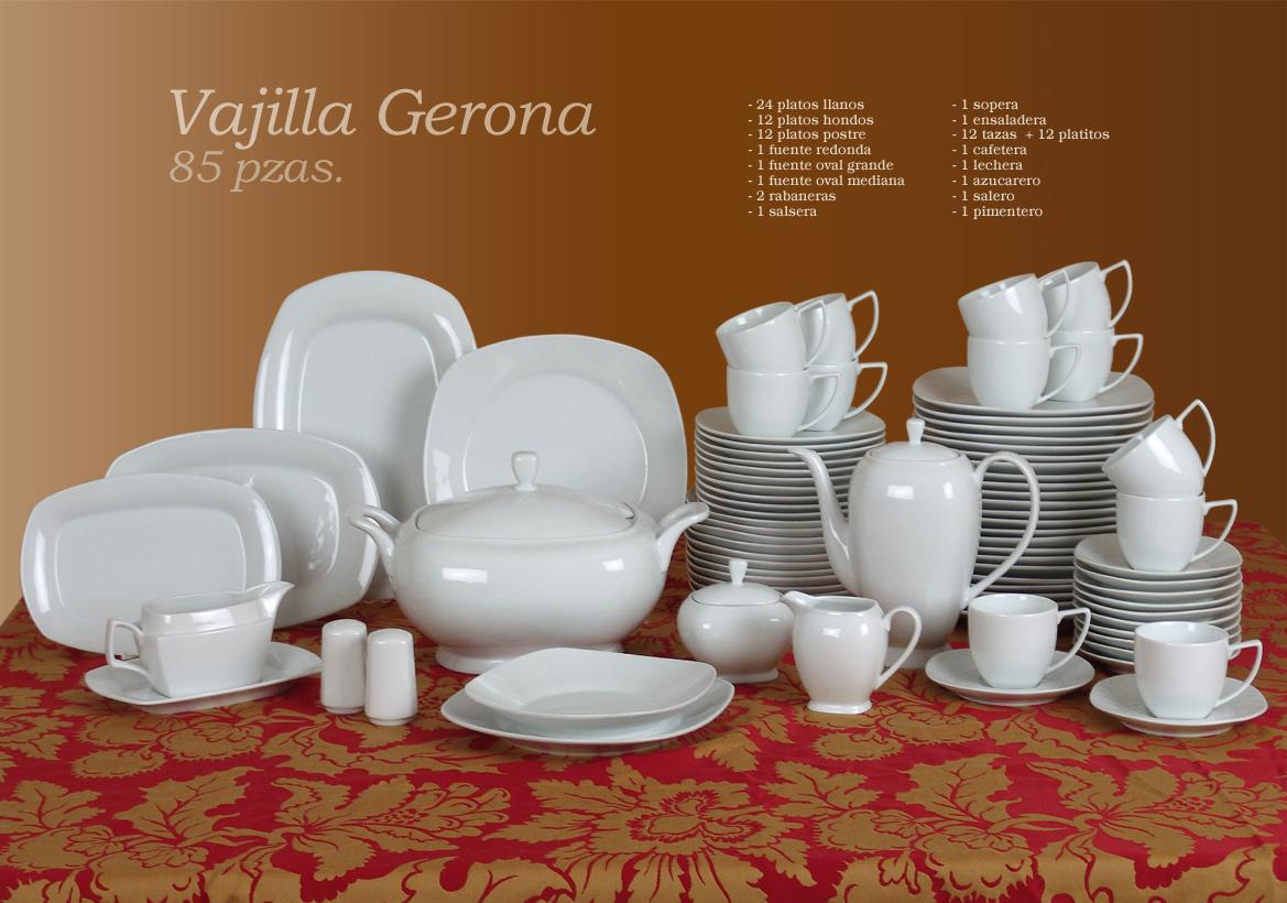 Gajisa book for Catalogo de vajillas